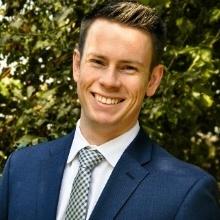 Jordan Swerland, Loan Advisor
