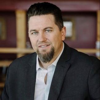 Josh Waters, Loan Advisor
