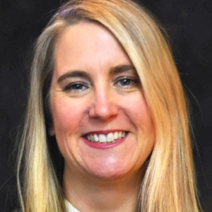 Kimberly Barry, Branch Manager