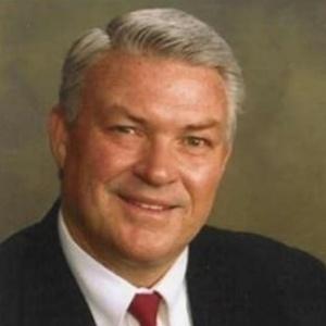 Larry Fry, Loan Advisor