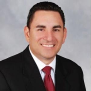 Marcos Granda, Branch Manager