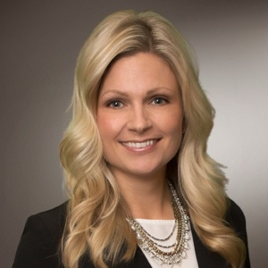 Megan Higgs, Loan Advisor
