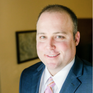 Nathan Davis, Loan Advisor