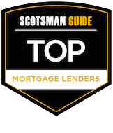 Scotsman Guide Top Mortgage Lenders 2012 to 2017