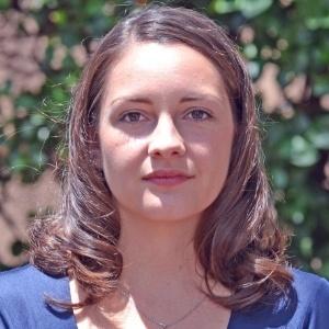 Sofia Aedo, Loan Advisor