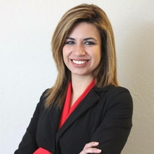 Tania Meranda, Loan Advisor