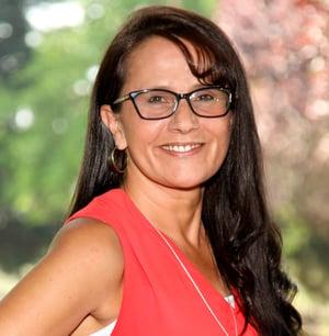 Tina McNeill