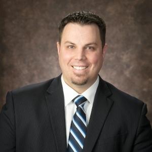 TJ Gale, Loan Advisor