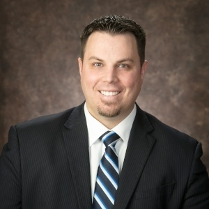 TJ Gale, Loan Advisor
