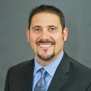 Tony Close, Sales Manager