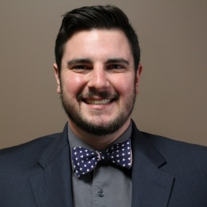 Tyler Webb, Loan Advisor