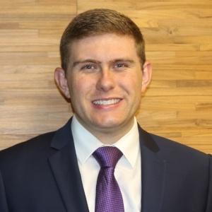 Zach Asbell, Loan Advisor