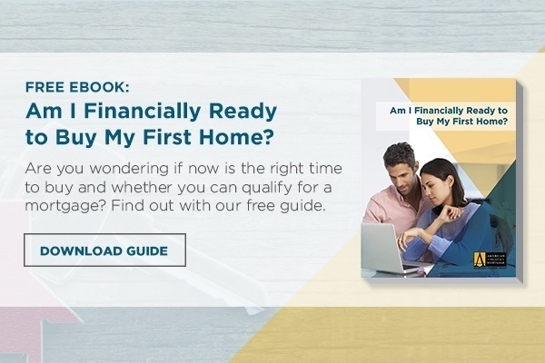 Free EBook - Am I financially ready to buy my first home
