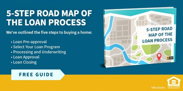"Download Your Free Guide"" 5-Step Road Map of Loan Process"