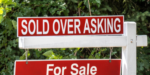 What You Need to Know about Sales Price vs. Appraised Value