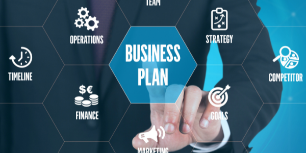 Mid-Year Business Planning for Loan Officers