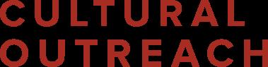Cultural Outreach logo