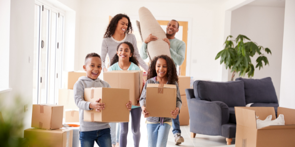 What to Expect in Your First Year as a Homeowner