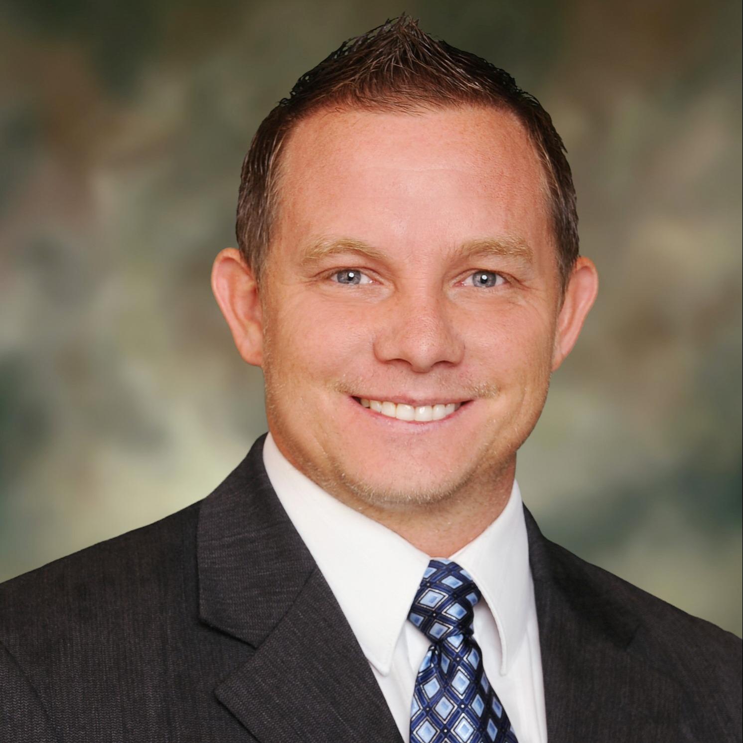Brandon Griffiths