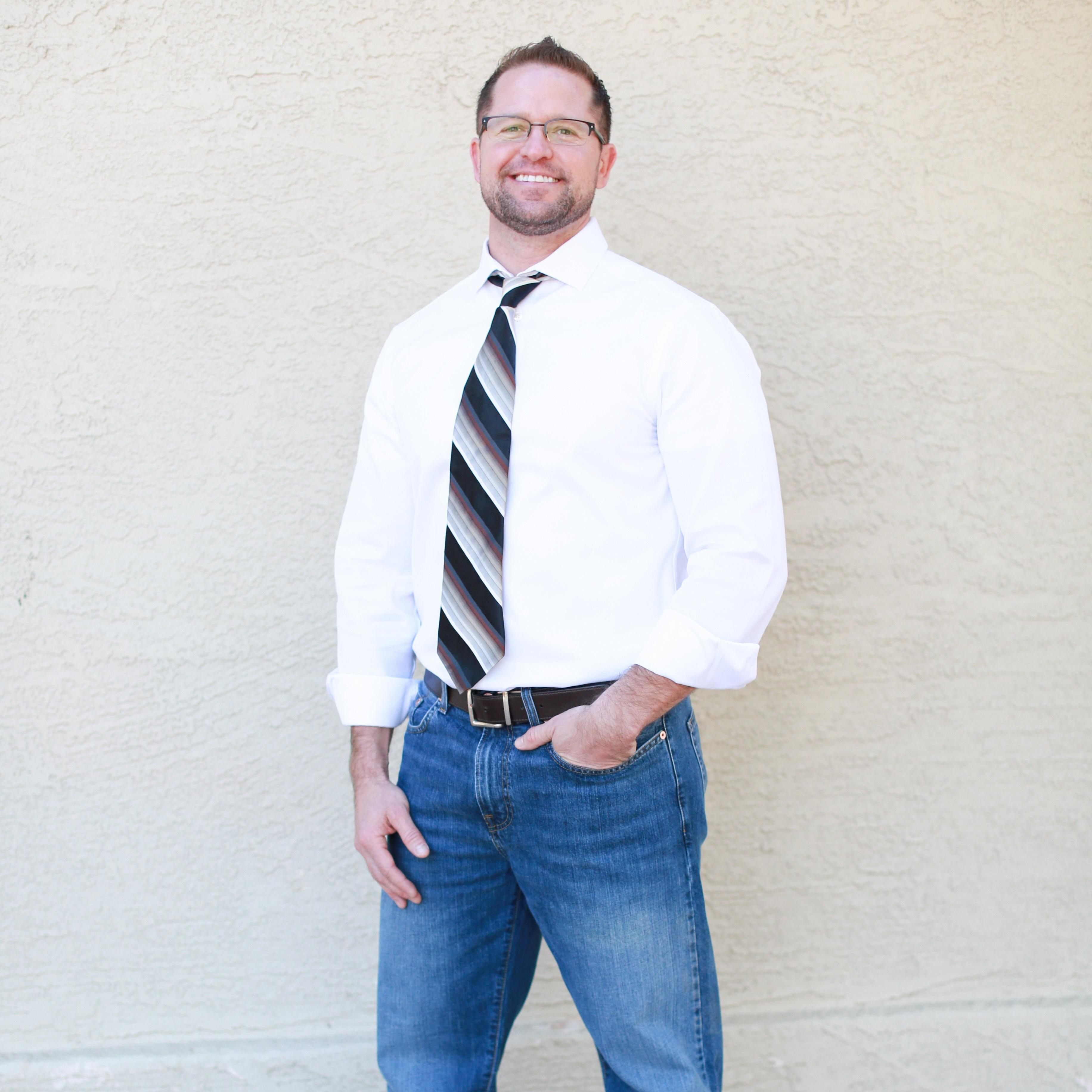 Chad Conley