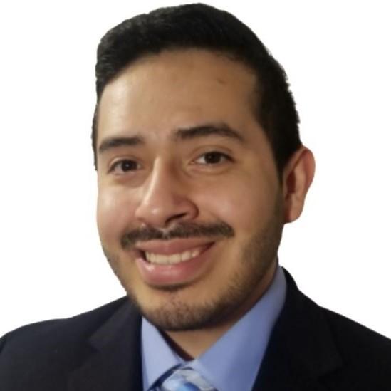 Eddie Covarrubias