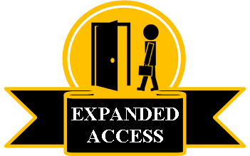 Expanded Access logo