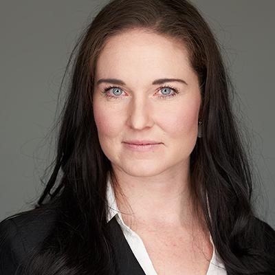 Genevieve Henderson