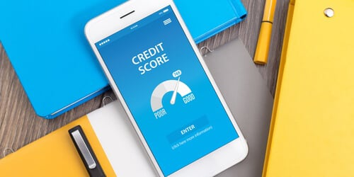 Boost Your Credit Score With 5 Simple Tips