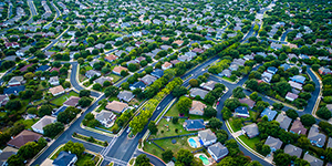 4 Things To Look For When Choosing Your New Neighborhood