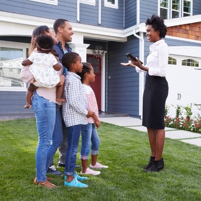 Lock In Your Mortgage Rate With The SecureLock Program