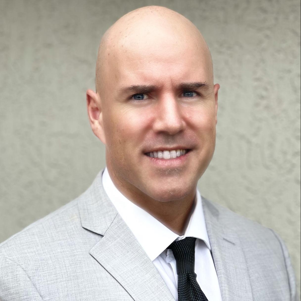 Jason Fradsham
