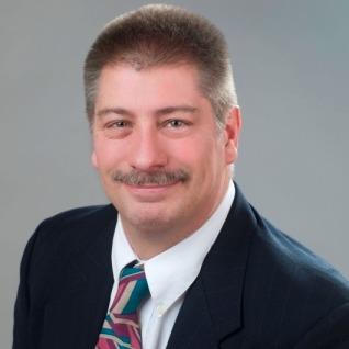 Mark Buchanan