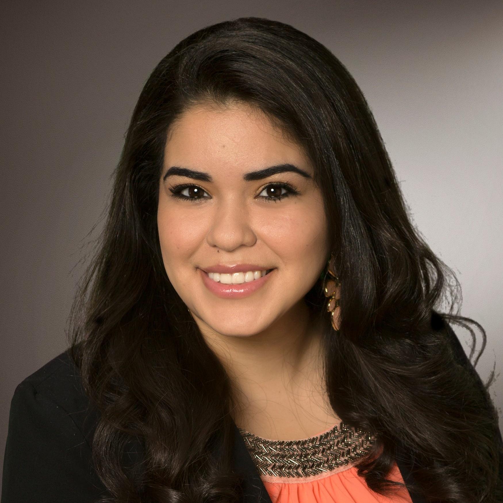 Marlyn Martinez