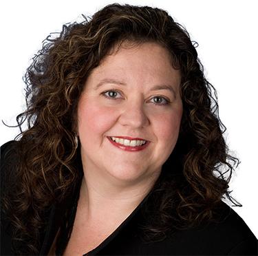 Michele Buschman APM Chief Information Officer