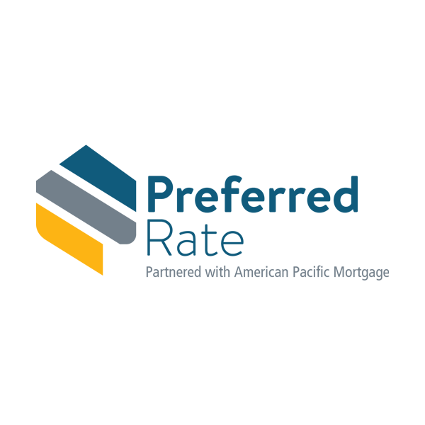 Preferred Rate