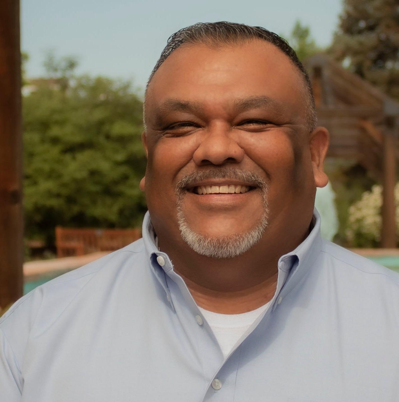 Steve Cisneros