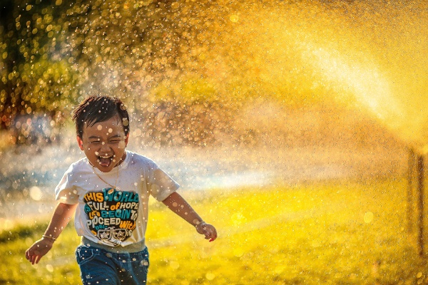 Summer is here! 8 Budget Friendly Family Activities