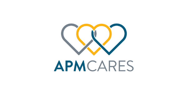 How APMCares Gave Back in 2020