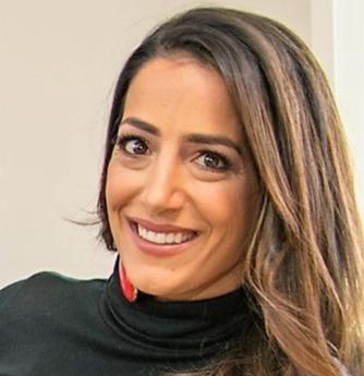 Huda Zaghlul
