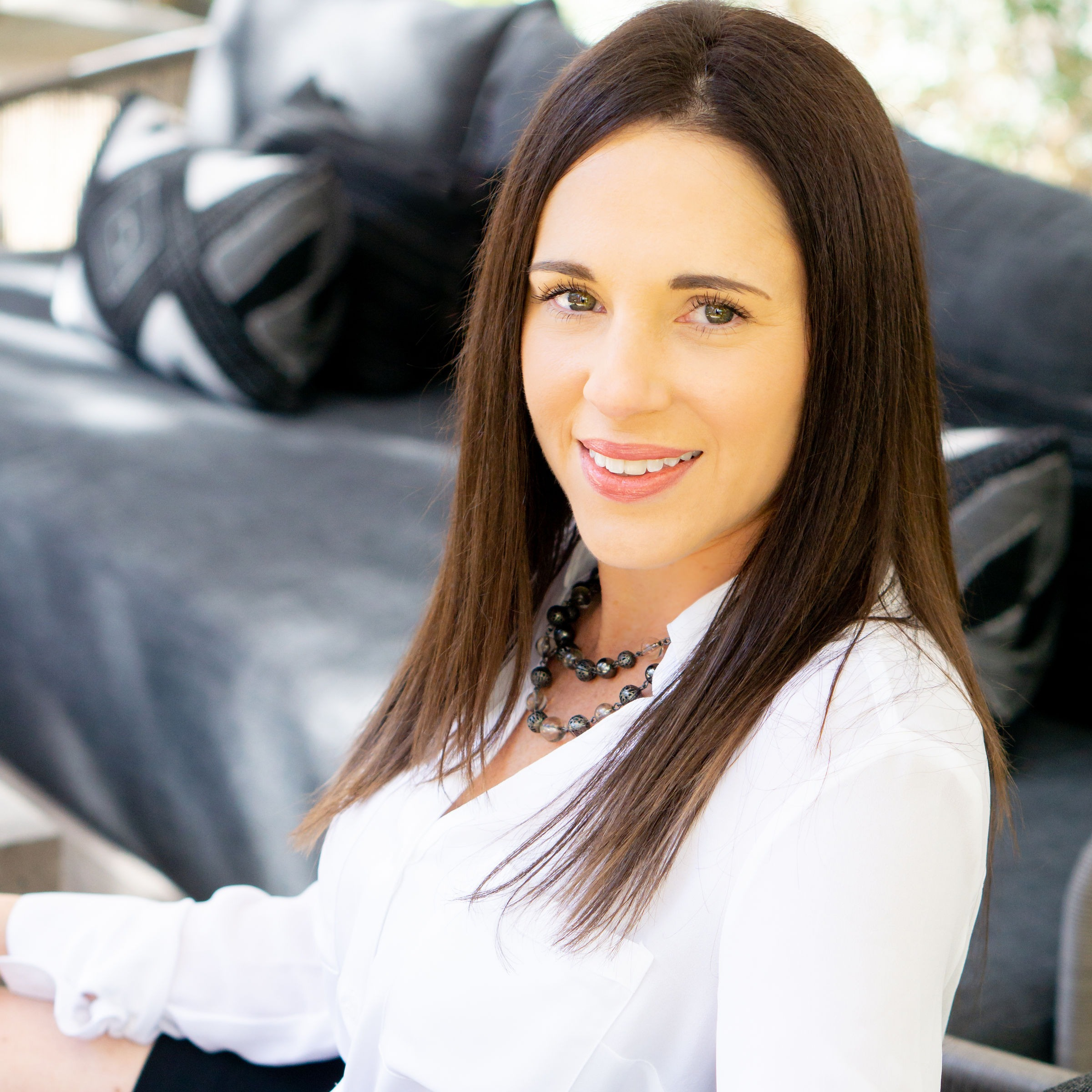 Melissa Kinter