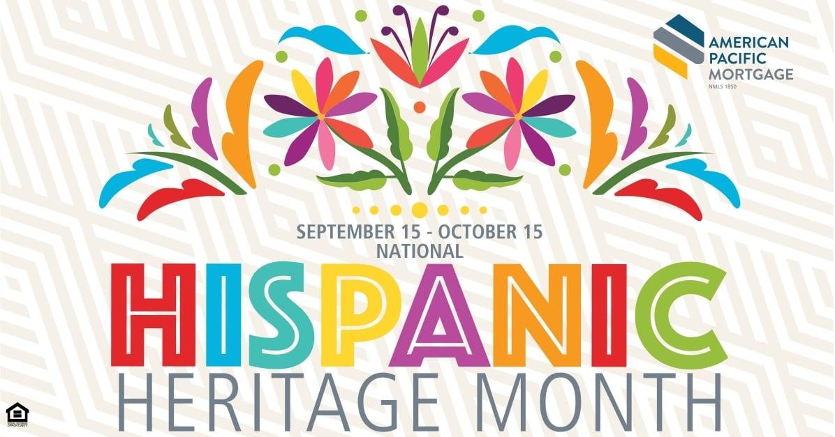 APM Celebrates Hispanic Heritage Month