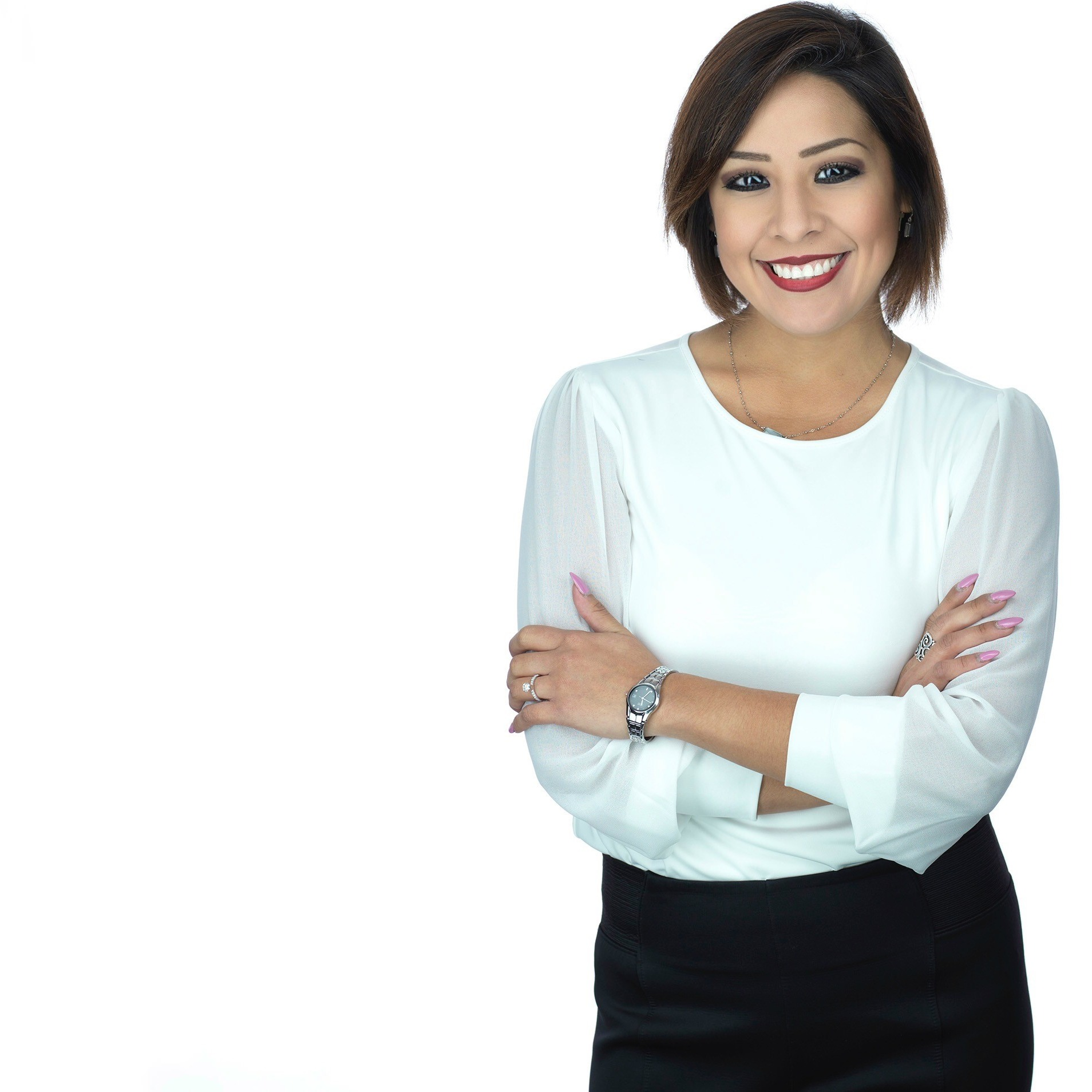 Tricia Hernandez